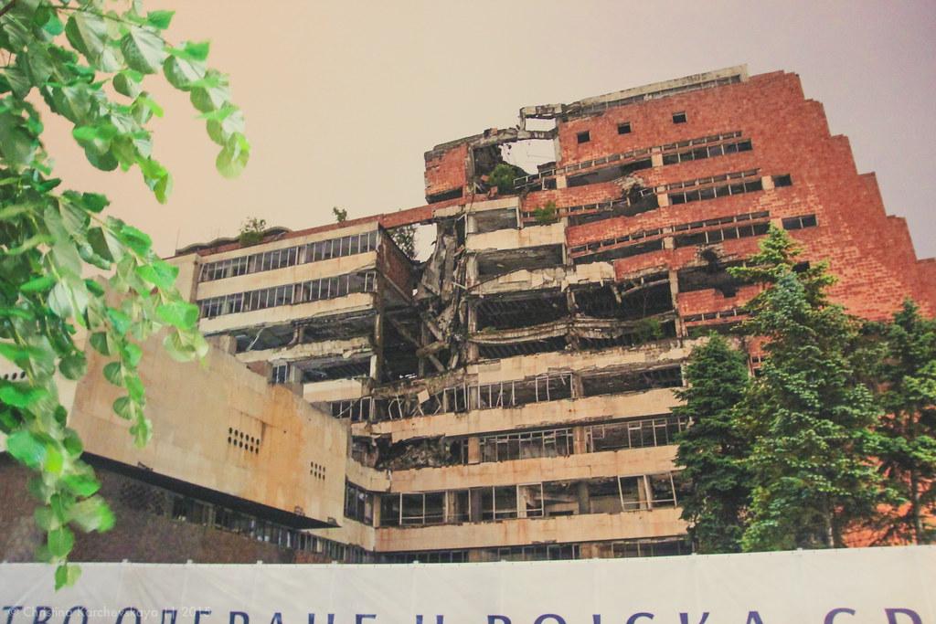 Belgrade [11]