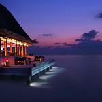 W Retreat & Spa - Maldives—SIP