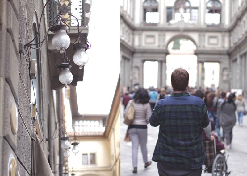 The Duomo Florence, Bumpkin betty