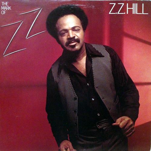 Z.Z. Hill a