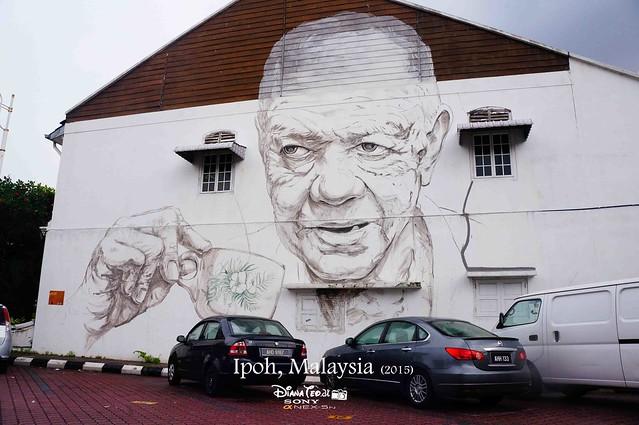 Ipoh Mural 04