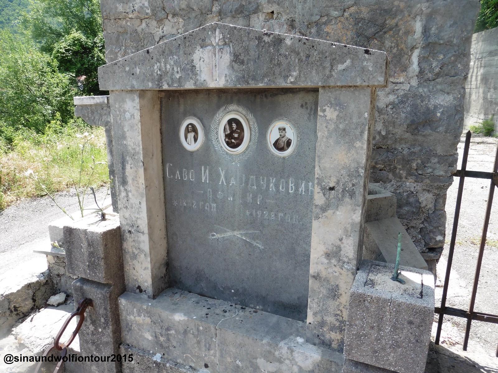 Friedhof Sveti Đorđe