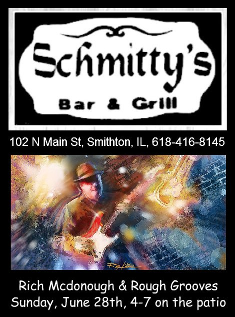 Schmitty's Bar & Grill 6-28-15