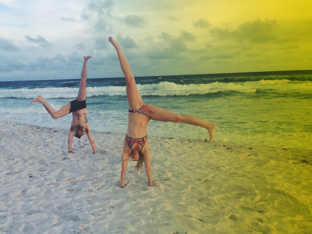 SeasideFlorida_Cartwheels