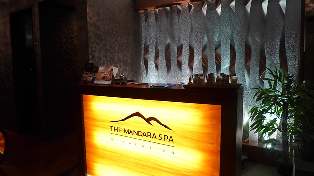 the mandara spa greenhills