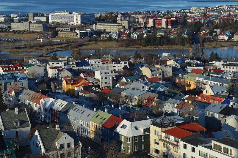 IJsland dag 2