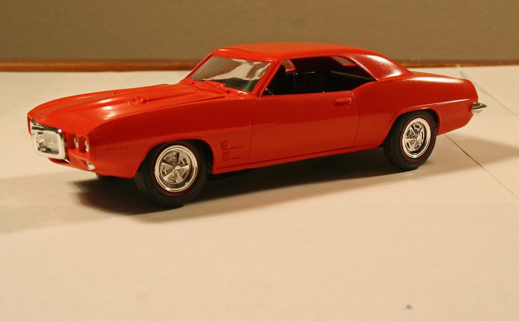 1969 Pontiac Models 1969 Pontiac Firebird 400