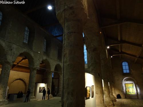 Chartres : Fête de l'eau