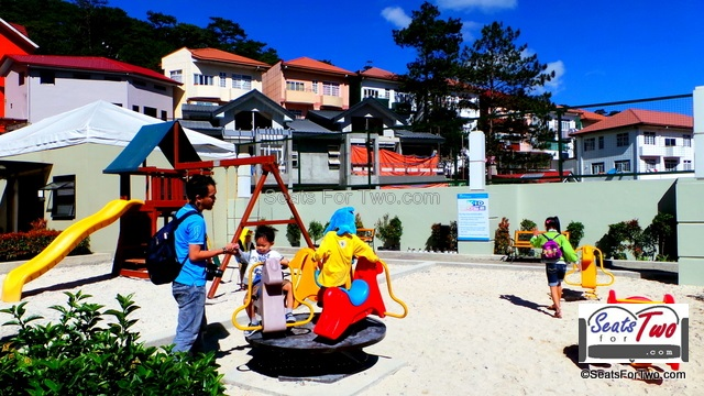 Family Fun at Azalea Residences Baguio