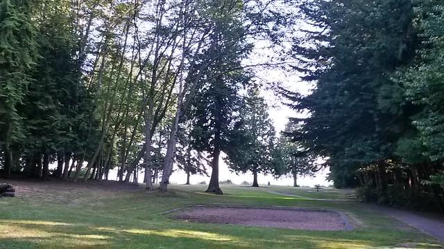Western Upper Howarth Park