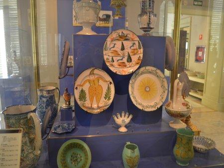 muzeul de ceramica 1 obiective turistice valencia