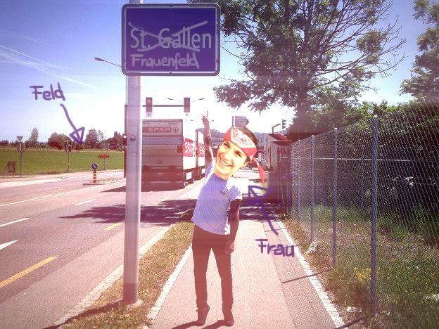 Frauenfeld-Foto