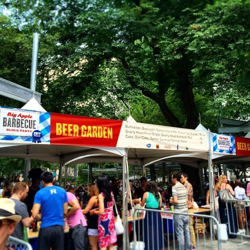 2015 Big Apple BBQ in Madison Square Park (23)