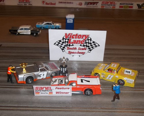 Charlestown, NH - Smith Scale Speedway Race Results 06/28 19061235068_a18fa0506e