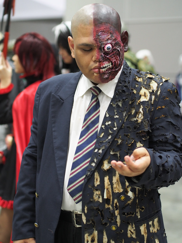 漫画嘉年华会 Comic Fiesta 2013