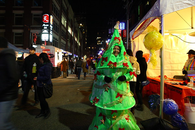CandyTown 2013