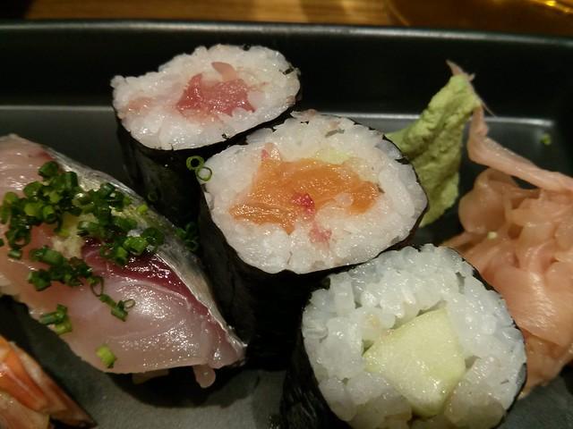 sushi can kenji