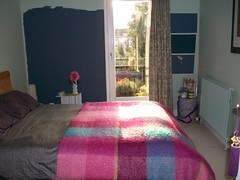 BEDROOM AS IT IS NOW. by FloxP