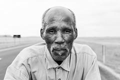 Farmworker, Bloemfontein.