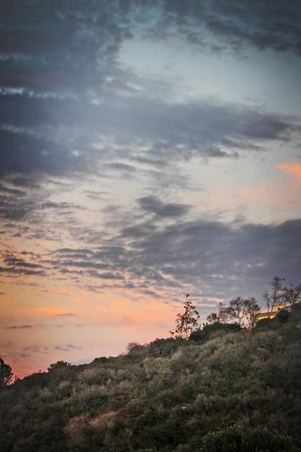Tecelote Park