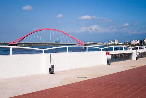 到屏東東港碼頭看海去 (6)