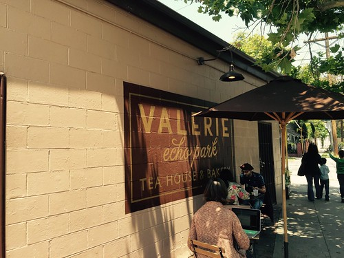 Valerie Echo Park