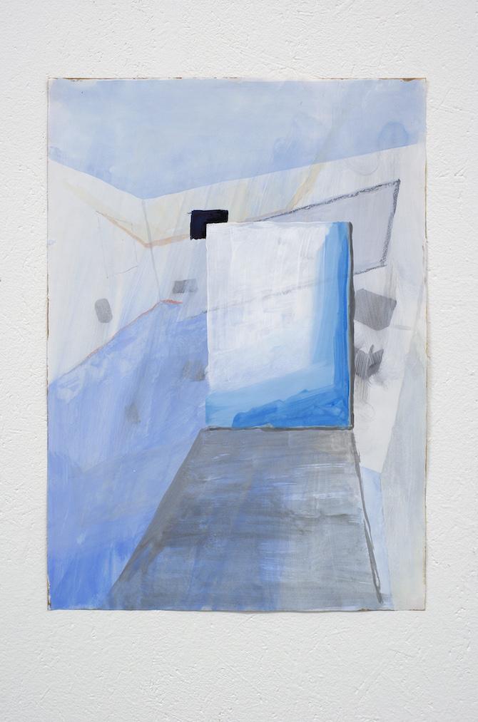 Tobias Buckel_oT(Board)_2015_mischt-papier_42x30cm