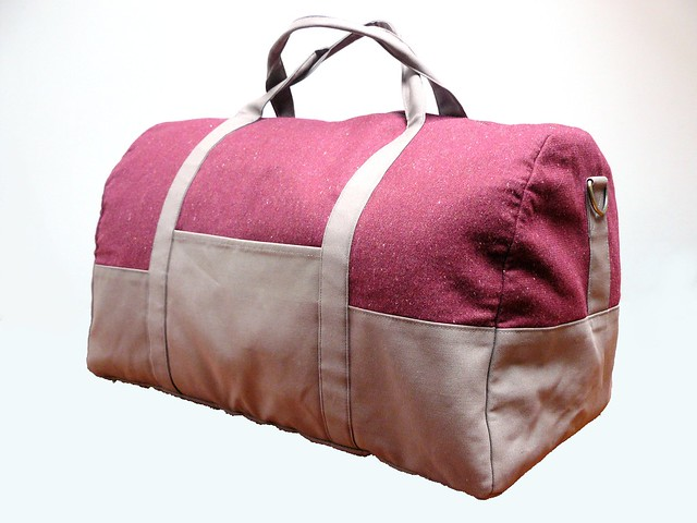 portside duffle bag