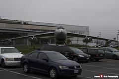 51-7066 - 450609 - USAF - Boeing WB-47E Stratojet - The Museum Of Flight - Seattle, Washington - 131021 - Steven Gray - IMG_3340