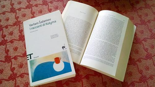 Salamov I racconti della Kolyma
