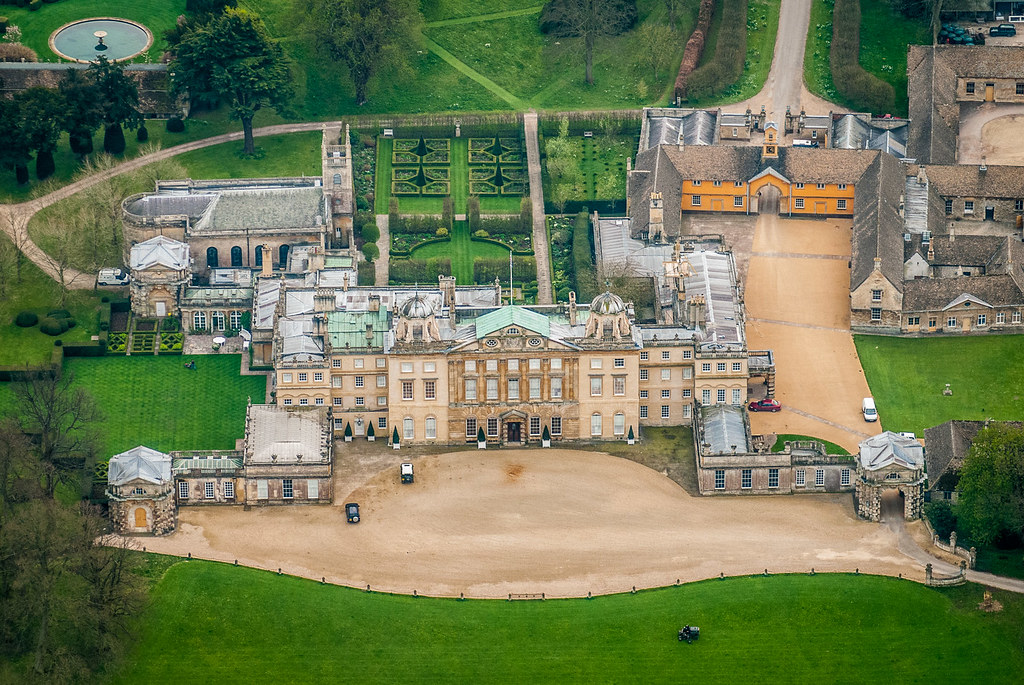 Beautiful British Houses On Pinterest Manor Houses