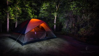 14841781105 d44e9c7eaa n Camping Doesnt Have To Be Rough. Read This Advice!