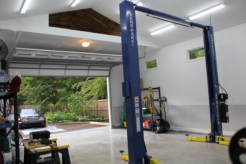 Detached Garage / Shop Build - 24x32 | Page 7 | IH8MUD Forum