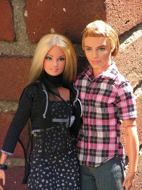 Teresa and Ken