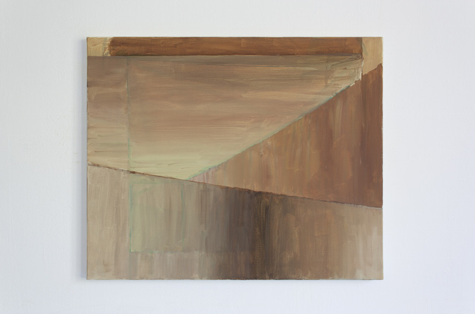 Tobias Buckel_Panel_2014_vinyl-canvas_50x60cm