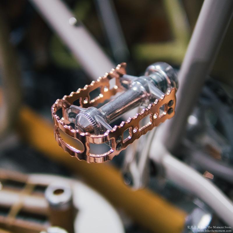 無標題 MKS copper pedals MKS 紫銅腳踏 MKS Copper Pedals 18955376001 12d440bc6c o