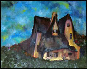 Witch House