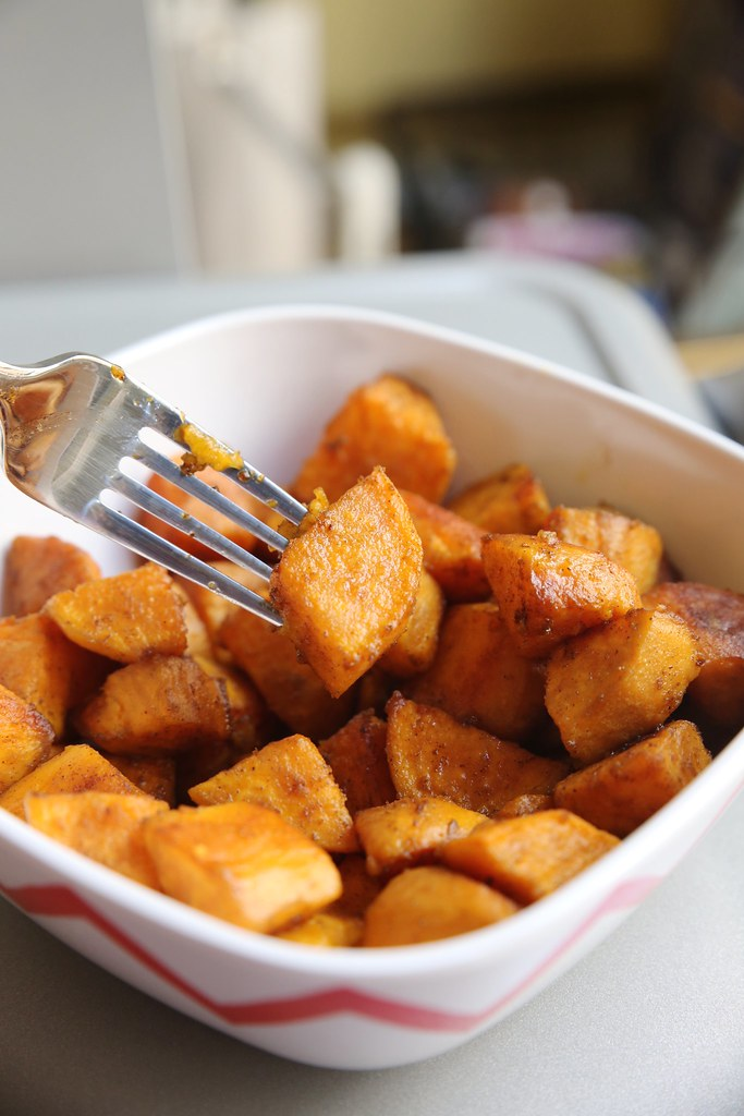 Southern Candied Sweet Potatoes - Lovin' From the Oven