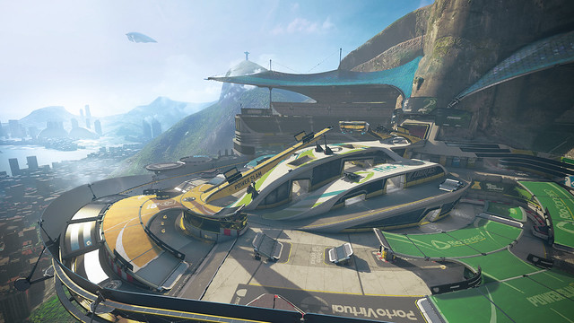 RIGS Mechanized Combat on PS4