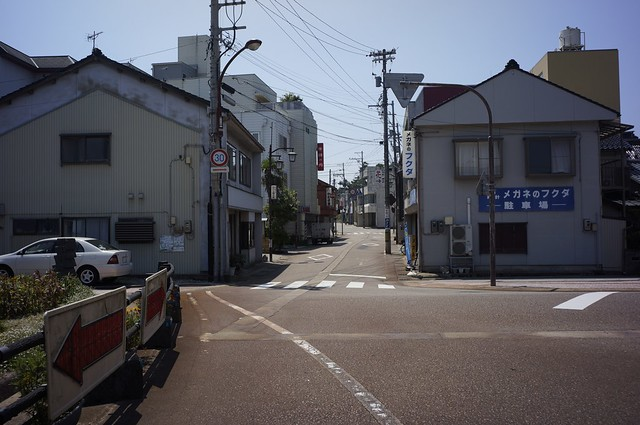 Hakui City