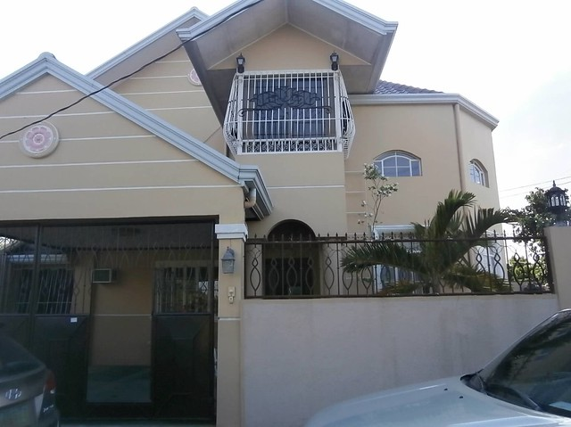 House for Sale Angeles City Punta Verde Corner Lot