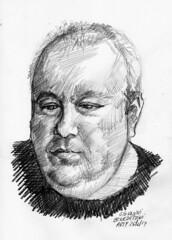 Giovanni Benedettini for JKPP by Arturo Espinosa