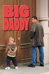 冒牌老爸 Big Daddy (1999)_教你如何做一个逗比爸爸