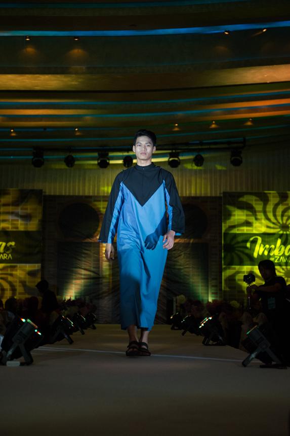 Zoey Rahman Lancar Koleksi Baju Raya Imbas By Zawara