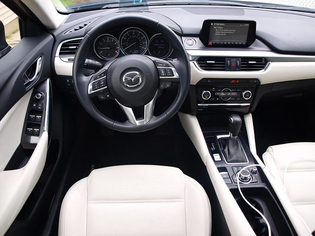 2015 Mazda6 Grand Touring 007