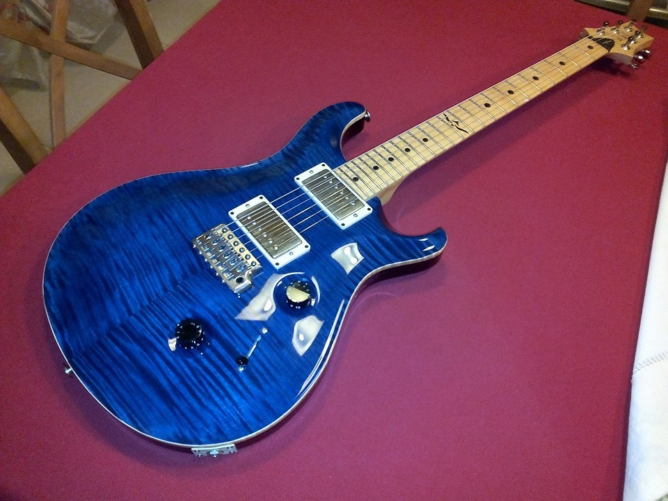 Johnny Hiland Model | Official PRS Guitars Forum