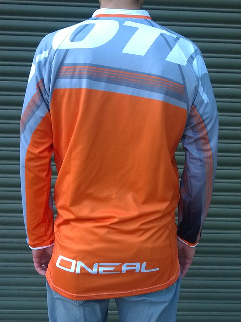 Cotic Oneal Jersey Rear