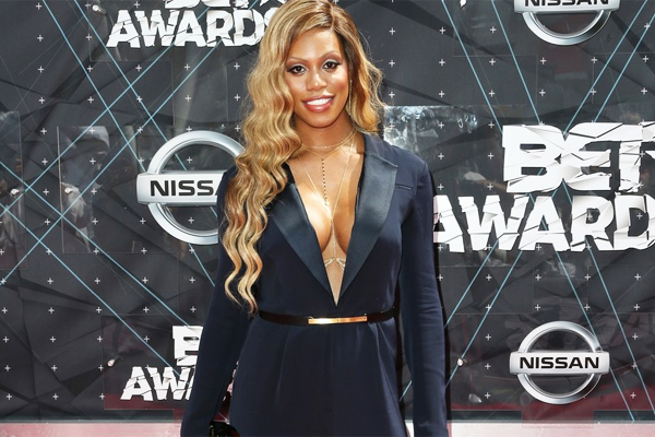 The Best Beauty Looks From The 2015 BET Awards