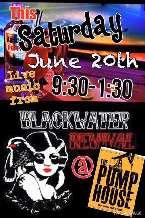 Blackwater Revival 6-20-15