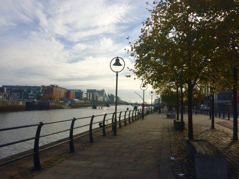 This city can be so pretty. Shot from quays today. #flickr http://t.co/IfJOOJPn8T http://ift.tt/10gffte